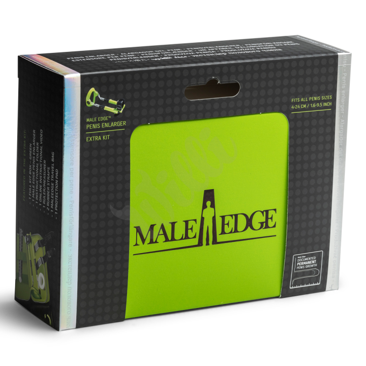 Male Edge - Extra Retail Penis Enlarger
