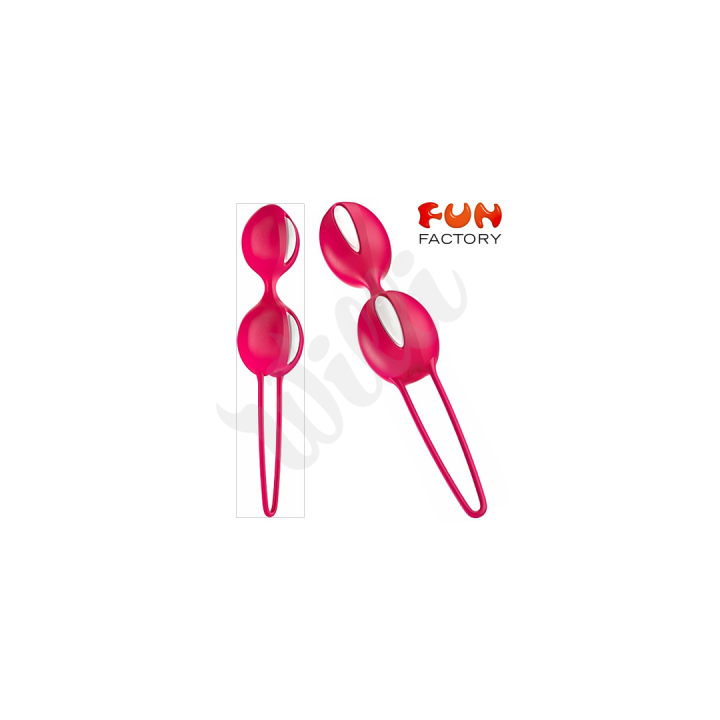 Fun Factory Smartballs teneo duo NEW