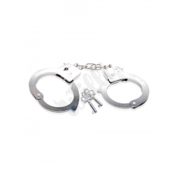 Pouta FF Beginner Metal Cuffs