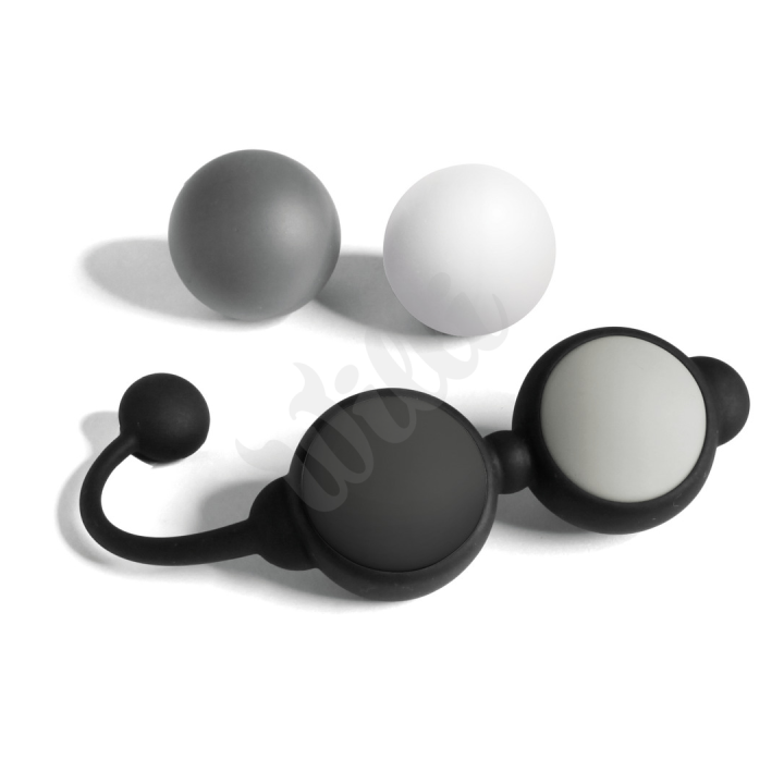 Fifty Shades of Grey - Kegel Balls Set Venušiny kuličky