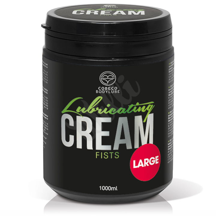CBL Lubricating CREAM Fists (1000ml)
