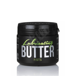 CBL Lubricating BUTTER Fists (500ml)